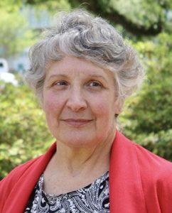 Dr. Susan E. Hassig