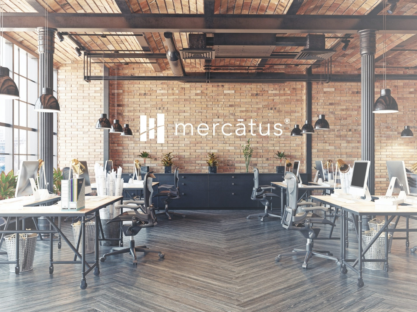 mercatus office