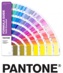 pantone coated book